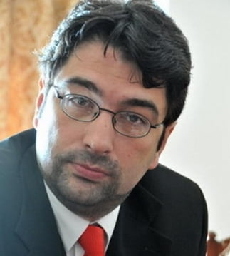 Sever Voinescu: Vreau in conducerea PD-L, dar nu oricum - Interviu