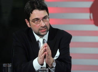 Sever Voinescu, despre coruptia la PDL si comasarea alegerilor - Interviu (I)
