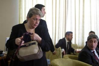 Sevil Shhaideh: Am luat decizia de a demisiona inca de miercuri. Multumesc membrilor CExN pentru sustinere