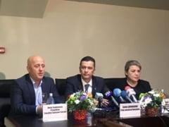 Sevil Shhaideh, la Tulcea: incepe analiza proiectelor PNDL 2