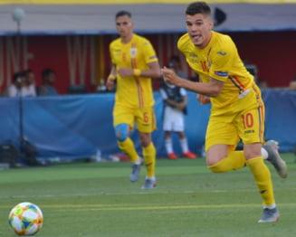 Sevilla a facut o oferta pentru Ianis Hagi - surse