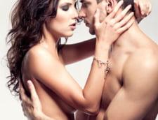 Sex fierbinte cu cateva secrete ale preludiului