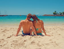Sex pe plaja in vazul tuturor. Doi polonezi sunt cercetati penal dupa ce au intretinut raporturi intime pe o plaja din Constanta