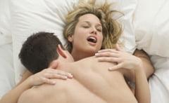 Sexul de impacare are efect asemanator cocainei - studiu