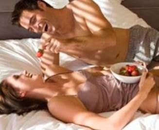 Sexul fara dragoste face rau? Prietenia din interes rezolva problema