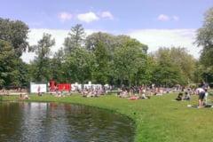 Sexul in aer liber, permis intr-un parc european