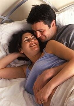 Sexul in timpul sarcinii - in ce conditii se practica abstinenta?