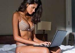 Sexul virtual - intre placere si pericol