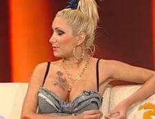Sexy Braileanca: Limbaj vulgar, in direct, la TV