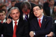 Sezon de transferuri de la PSD: cat il doare pe Dragnea si pe ce mizeaza Ponta