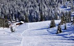 Sezonul de schi continua in Alba, la Arieseni si Sureanu. Cinci partii sunt deschise pentru amatorii de schi