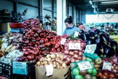 Sezonul muraturilor a scumpit legumele