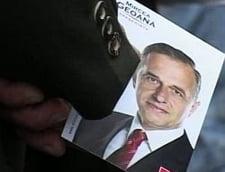 Sf. Gheorghe: PNL solicita indepartarea unui mash urias PSD
