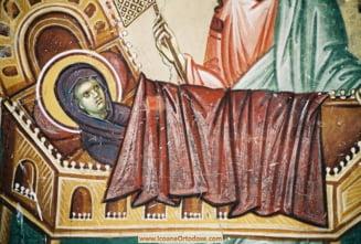 Sfanta Fecioara Maria - numele, viata, traditii
