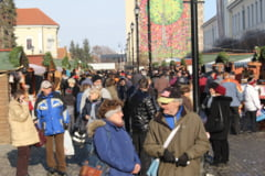 Sfantu Gheorghe, in top 10 al celor mai sigure orase din Romania