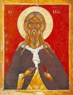 Sfantul Ilie: peste 150.000 de romani isi sarbatoresc onomastica. Legenda aducatorului de ploi si tunete