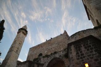 Sfantul Mormant din Ierusalim a fost inchis pe termen nedeterminat