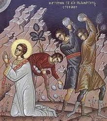 Sfantul Stefan, traditii si obiceiuri