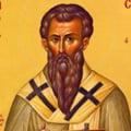 Sfantul Vasile, sarbatorit in prima zi din an. Obiceiuri si superstitii legate de ziua de 1 ianuarie