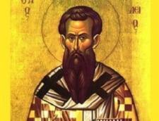 Sfantul Vasile cel Mare - traditii diferite de la o tara la alta