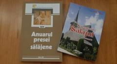 Sfarsit de an cu aparitii editoriale la editura Caiete Silvane