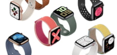 Sfarsitul ceasurilor elvetiene? Vanzarile Apple Watch sunt mai mari decat ale intregii industrii din tara cantoanelor