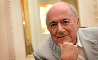 Sfarsitul lui Blatter se apropie - ce dovezi a obtinut FBI