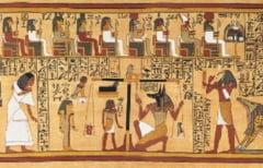 """Sfarsitul lumii, prezis de vechii egipteni in """"Cartea Mortilor""""?"""