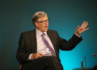 Sfarsitul unei ere: Bill Gates demisioneaza din consiliul de administratie al Microsoft
