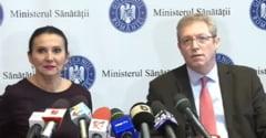 Sfat de la Ministerul Sanatatii in prag de epidemie de gripa: Vaccinati-va, sa nu va intrebati cum naiba ni s-a intamplat tocmai noua?!