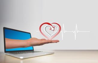 Sfatul medicului, la un click distanta: Aplicatii care te pun in legatura cu medici specialisti
