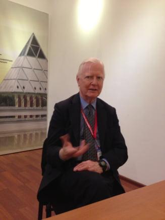 Sfatul unui laureat al Premiului Nobel dat Romaniei: Iesiti din UE