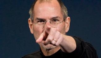 Sfaturi de afaceri de la Steve Jobs - Cum sa-ti aduci compania pe culmile gloriei (Video)