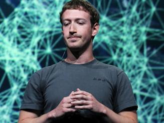 Sfaturi de la fondatorul Facebook pentru cei care vor sa-si deschida o afacere