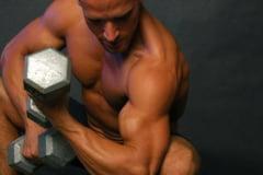 Sfaturi pentru a-ti dezvolta masa musculara