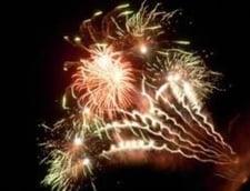 Sfaturi pentru cei care vor petrece Revelionul in strada