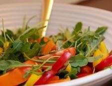 Sfaturi pentru o salata perfecta