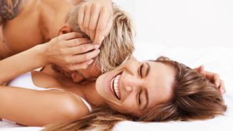 Sfaturi pentru sex fierbinte cu exercitii de doar 5 minute