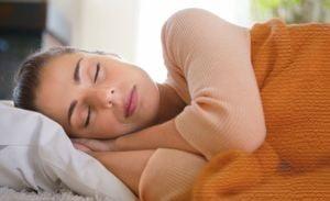 Sfaturi pentru un somn adanc si odihnitor