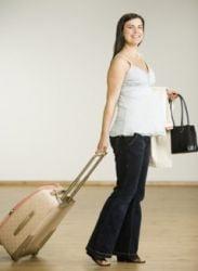 Sfaturi practice pentru gravidele care calatoresc
