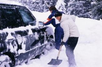 Sfaturi suplimentare pentru pregatirea de iarna a masinii