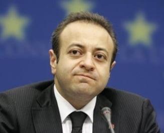 """Sfaturile lui Emil Boc pentru turci: """"Nu faceti tot ce va spun europenii sa faceti!"""""""