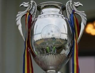 Sferturi de foc in Cupa Romaniei: Rapid-Steaua si Dinamo-Craiova. Vezi toate meciurile