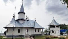Sfintire mare de biserica la Mihail Kogalniceanu