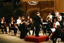 Sfirsit de stagiune la Filarmonica