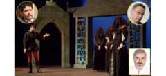 """Shakespeare a trecut si pe la Teatrul """"George Ciprian""""!"""