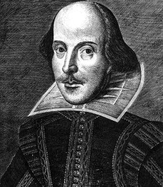 Shakespeare nu si-a compus singur opera - Experti Oxford