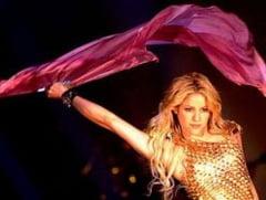 Shakira, in concert la Bucuresti - afla tot ce vrei sa stii despre eveniment