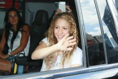 """Shakira a cantat in fata judecatorului pentru a demonstra ca piesa """"La Bicicleta"""" este originala"""
