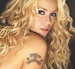 Shakira e insarcinata cu un nou album